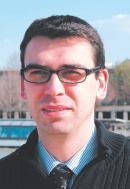 Pascal Amico, directeur achats et projets Faceo France