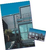 Un mètre carré de construction modulaire peut coûter 20 à 30 % moins cher qu'un bâtiment en dur.