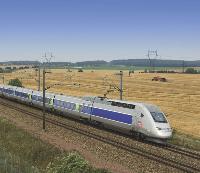 Au cours de l'automne, le SNCF proposera gratuitement aux voyageurs du TGV Est européen de tester l'accés à une connexion internet... à plus de 320 km/h!