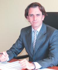 Richard Lorant, directeur général France.