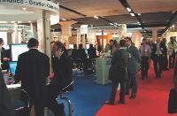 Environ 3 500 visiteurs sont attendus au Salon Solutions e-achats.