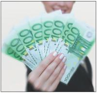 Les retards de paiement augmentent légèrement en Europe