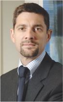 Laurent Uberti, président du SP2C, reçu à l'Elysée.
