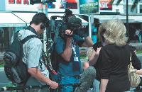 Fixer le nombre de jours et limiter les lieux de tournage, vérifier le cachet des acteurs, etc. Le nouveau rôle des services achats est d'éviter que les coûts de production ne s'envolent.