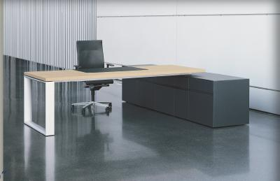La sobrit des nouveaux bureaux haut de gamme