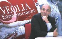 ABDELAZIZ BOUGJA, responsable des achats de voyages, Veolia Environnement.