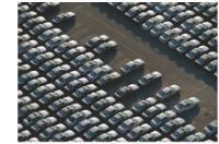 Les 5 000 véhicules de la flotte du groupe Saur sont gérés en location longue durée.