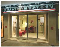 Les deux millions de mètres carrés de surface immobilière du Groupe Caisse d'Epargne vont faire l'objet d'une gestion consolidée au niueau national. 1,3 million d'euros d'économies espérées.