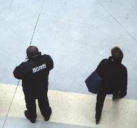 Acheter une prestation de sécurité