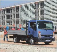 Les bennes permettent de transporter des charges ou des volumes importants dans les conditions d'utilisation difficiles des chantiers.