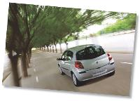 Renault Clio Campus est le modèle français rejetant le moins de CO2/km avec 111 g.