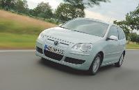 Après la Smart, la Polo Blue Motion de Volkswagen est la voiture qui émet le moins de CO2/km au monde.
