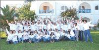 Près de 70 acheteurs et logisticiens du Club Med se sont retrouvés à Djerba (Tunisie) pour assister, durant quatre jours, aux ateliers thématiques proposés par la direction achats logistique du groupe.