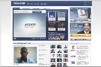 Si Le site internet Youjob permet aux entreprises, à travers le témoignage filmé de leurs salariés, d'attirer leurs futurs collaborateurs. Les chercheurs d'emploi peuvent également déposer leur CV réalisé sous forme de vidéo.