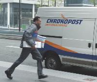Les 1300 collaborateurs de Chronopost utilisant un véhicule de l'entreprise seront formés à l'éco-conduite.