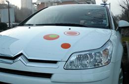 Solactiva a signé un contrat de 36 mois portant sur la location de deux Citroën C4. Le loyer mensuel s'élève à 450 Euros HT.