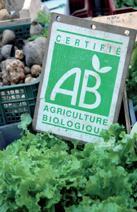 Si la circulaire reconnaît que les produits issus de l'agriculture bio sont plus onéreux, elle rappelle aussi les outils mis à disposition dans le code pour réduire les coûts.