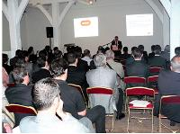 GTB Construction, filiale de Bouygues, organise sa convention fournisseurs