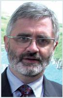 Yves Rousteau, directeur achats de CGG Veritas