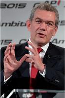 PSA Peugeot Citroën augmente sa marge opérationnelle