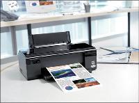 Les imprimantes portables jet d'encre offrent la possibilité de sortir des documents, photos et pages web en couleur.