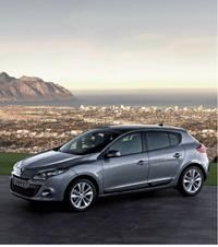 La Mégane troisième génération, présentée début septembre par Renault, est commercialisée à partir de 14 800 Euros HT.