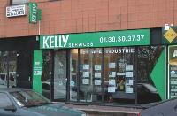 Comme d'autres sociétés de travail temporaire, Kelly Services a spécialisé certaines agences dans l'ingénierie, la comptabilité, la finance ou la santé.