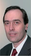 José Matias, directeur achats, Rhodia