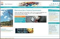L'enjeu pour EDF était notamment de basculer en ligne 100% du processus achats, depuis l'expression du besoin jusqu'à la formalisation du contrat.