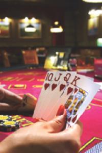 Les 200 consultants SAP Capgemini Industrie et Distribution ont participé cette année à une soirée poker organisée par l'agence Privilège Event.