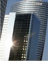 Près de 34 familles d'achats hors production ont été étudiées à la loupe par la direction achats EDF, située à La Défense.