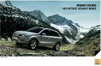 Renault et Nissan ont confié leurs achats d'espaces à l'agence Omnicom-OMD, soit un budget annuel d'environ 800 millions d'euros.