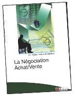 La négociation achats/vente