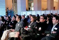 De nombreux professionnels de la fonction achats s'étaient donné rendez-vous le 11 mars dernier, au Palais Brongniart.