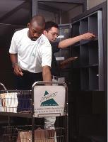 L'externalisation à petits pas des salles courrier
