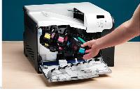 Certains fabricants font en sorte que leurs appareils n'autorisent que leurs propres cartouches.