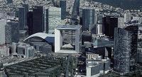 Les espaces de travail à Paris coûtent plus cher qu'à Londres et Moscou.