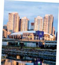 Avant les JO d'hiver, Vancouver renforce ses infrastructures d'accueil pour les touristes d'affaires