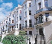 Fraser Hospitality est implanté dans les plus grandes capitales du monde, comme ici à Londres, dans le quartier de Kensington.