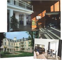 Chez Appart'City, comme chez ses concurrents, le confort des résidences est prioritaire. Et à 35 euros la journée en prix d'appel, le travel manager d'une entreprise y trouve son compte.