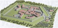 Comme la future prison de Lille, six établissements pénitenciers seront fnancés via des partenariats public-privé.