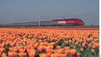 Le rail à la conquête de l'Europe