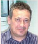 François Behague, acheteur, EDF