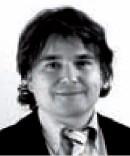 Christophe Cazaux-Maleville, responsable achats corporate, Gefco