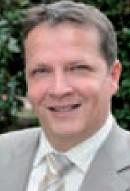 Sylvain Boutté, directeur commercial de GSF
