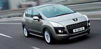 En 2011, Peugeot devrait commercialiser une version hybride diesel de son crossover 3008. Ce modèle affichera un taux de CO2 inférieur aux 100 g/ km.