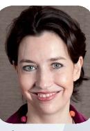 Stéfanie Moge-Masson, directrice de la rédaction de Décision Achats et présidente du jury.