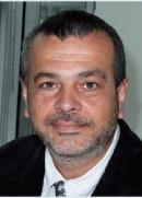 Wilfried Boudas, responsable des achats hors production, RATP