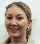 Estelle Carucci, travel manager chez Lafarge