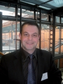 Xavier Gallone, gagnant des Etoiles d'or de l'achat 2010
